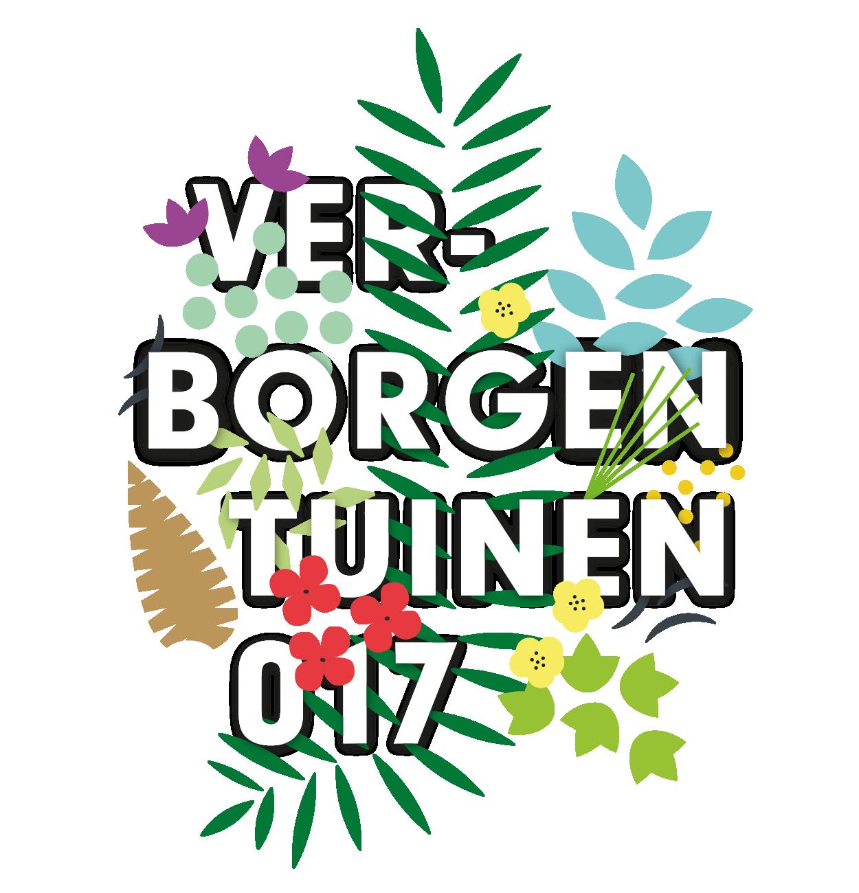 Verborgen Tuinen 2017