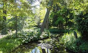 Historische Tuin Schoonoord