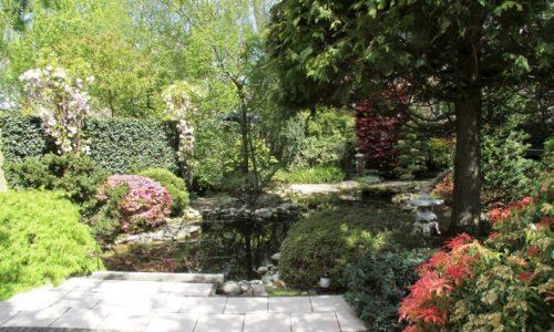 Tuinen verborgen tuinen - Alle tuin ...